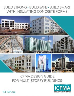 ICF Design Guide for Multi-storey Buildings