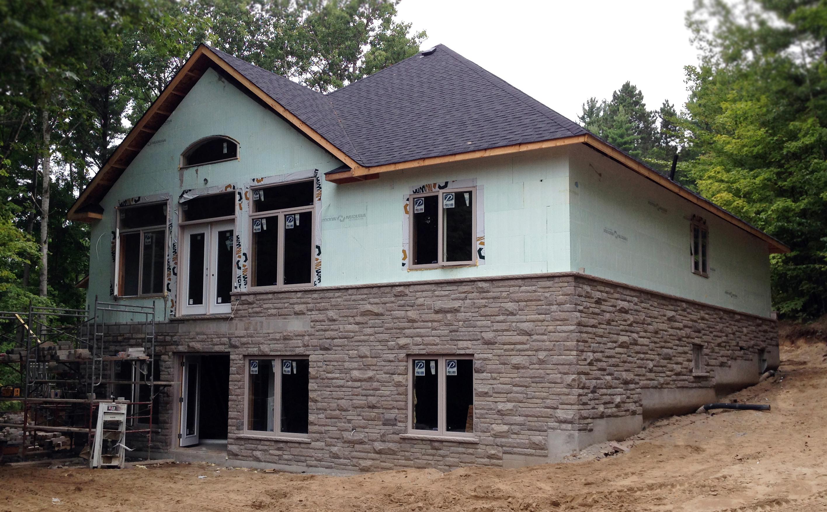 Insulating Concrete Forms Manufacturers Association