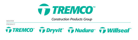 Nudura Now Part Of Tremco Construction Products Group